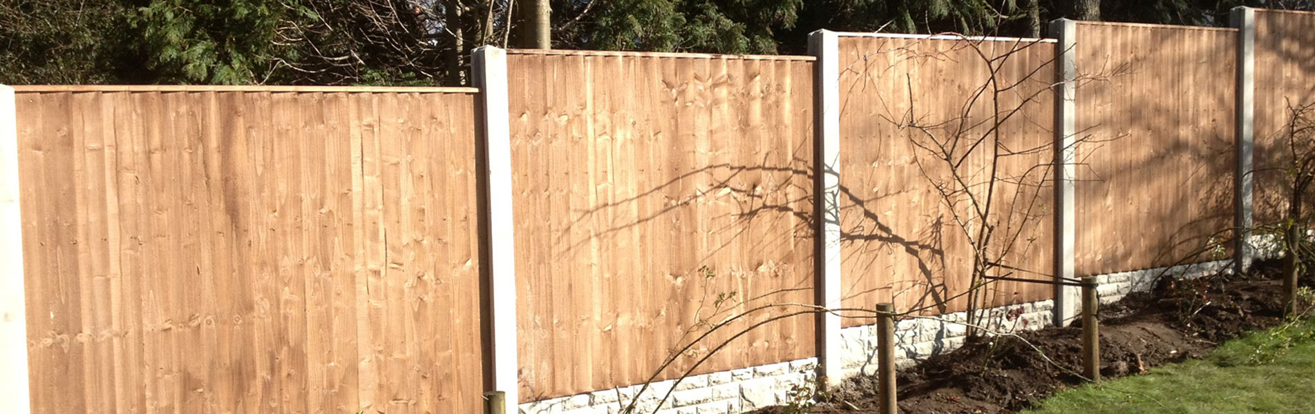 Family Owned Fencing Contractors