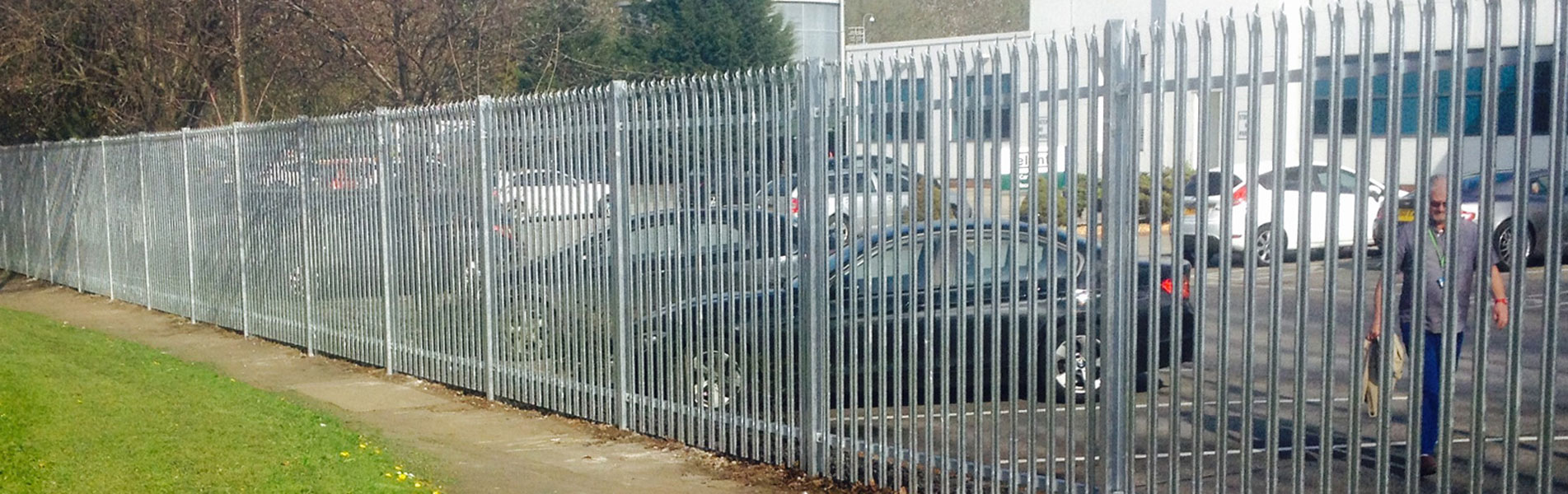 Domestic, Sports and Agricultural Fencing